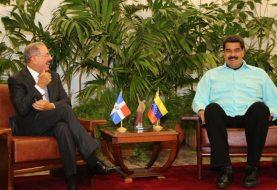 RD acoge diálogo gobierno y oposición Venezuela