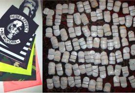 Detienen dominicano con 5 millones dólares en drogas