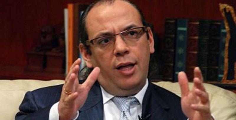 """Jorge Prats: """"Las primarias abiertas no son inconstitucionales"""""""