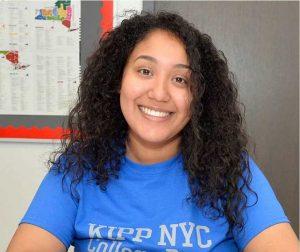 Universidades EEUU se disputan estudiante dominicana