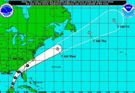 Florida en alerta por Colin