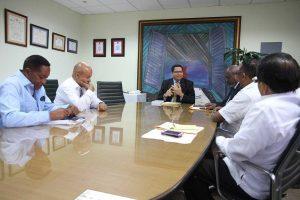 Indotel dice no puede regular servicio UBER