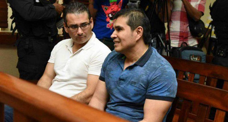 Hermanos Buitrago condenados a 10 años prisión