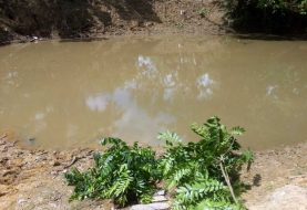 Hermanitas mueren ahogadas en un laguna