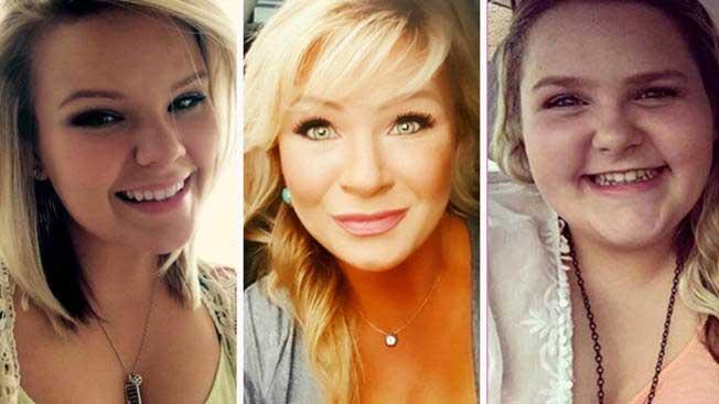 Mujer mata a tiros dos hijas en Texas