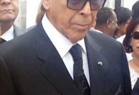Fallece el exministro de las Fuerzas Armadas Milo Jiménez