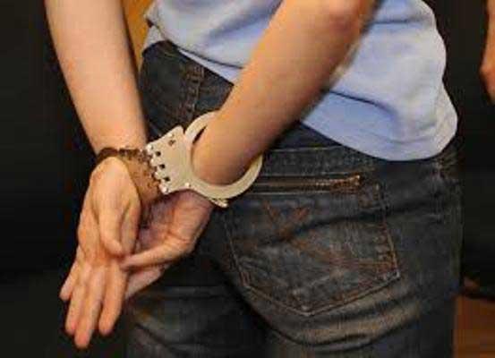 A prisión empleada Fiscalía Montecristi