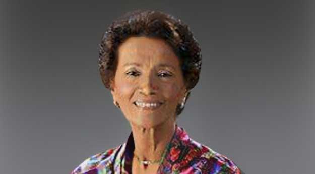 Fallece la locutora Norma Santana
