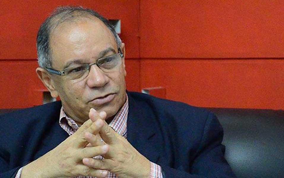 Pepe Abreu llama a retomar discusiones pacto eléctrico