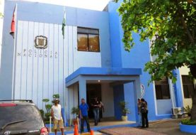 Roban RD$9 millones empresa de vigilancia Puerto Plata