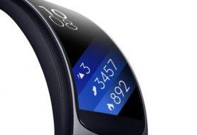Samsung lanza pulsera deportiva con GPS
