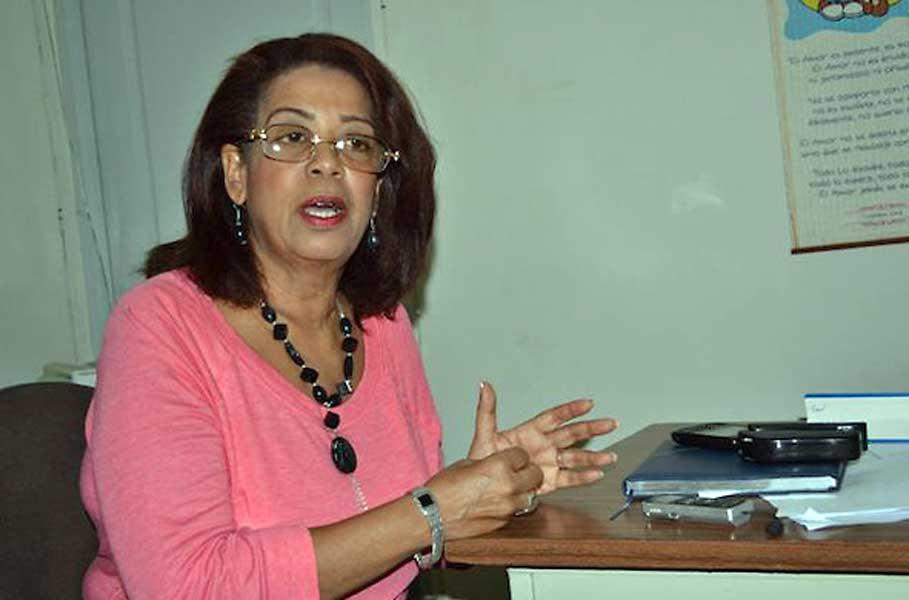 Critican indiferencia autoridades tema violencia de género