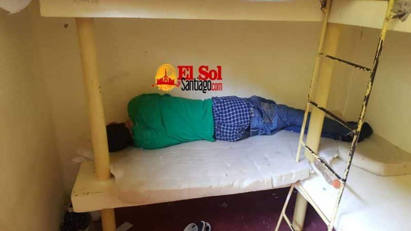 Un muerto varios heridos cárcel Rafey de Santiago