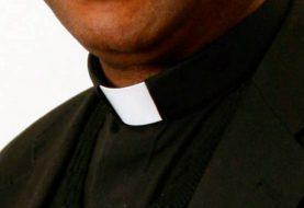 Ministerio Público solicita prisión contra sacerdote