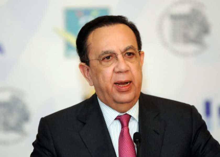 Presidente electo confirma a Valdez Albizu en Banco Central