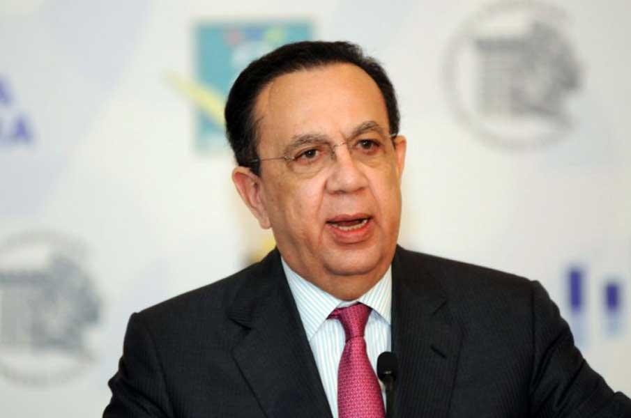 Héctor Valdez Albizu confirmado como gobernador Banco Central