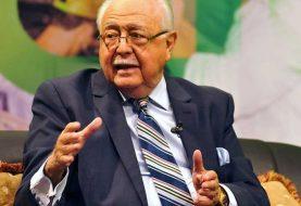 Isa Conde se opone a reforma constitucional