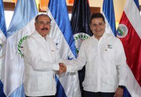 Danilo Medina recibirá homólogo Honduras