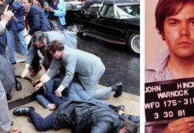 Quedará libre hombre intentó matar a Reagan