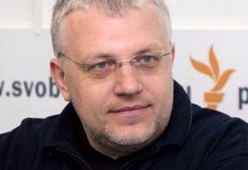 Kiev: Periodista ruso muere en explosión