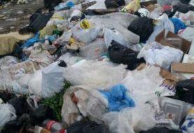 Santiago nueva vez en crisis por basura