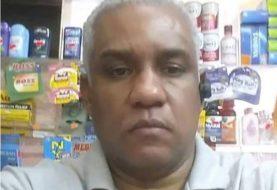 Bodeguero dominicano se suicidó