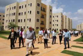 5 mil viviendas ya están vendidas ciudad Juan Bosch