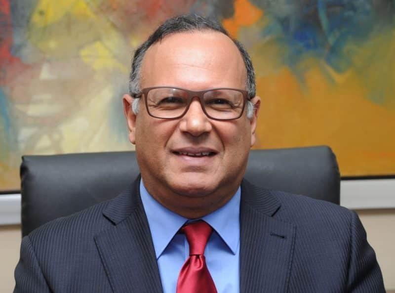 Rodríguez Monegro afirma Colegio Médico está equivocado en sus reclamos