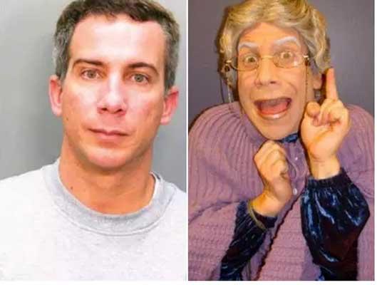A la cárcel abuela de Sábado Gigante