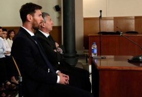 Messi y su padre culpables fraude fiscal