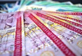Apresan acusado de robar 4.3 millones de pesos