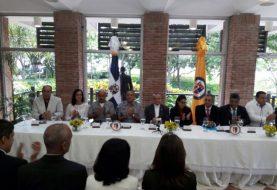 Presentan iniciativa para mejorar la seguridad en Santiago