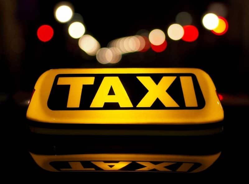 Banda asaltaba taxistas en Santo Domingo Este