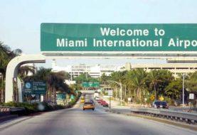 Falla radar afectó vuelos Miami y Fort Lauderdale