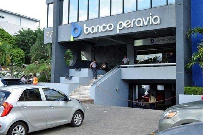 Prisión domiciliaria por fraude Banco Peravia