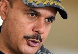 Sustituyen general Acosta Castellano por investigación Ministerio Público
