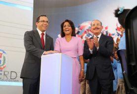 Danilo Medina encabeza inicio año escolar