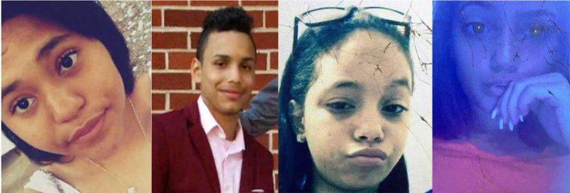 Cuatro dominicanos desaparecen en Nueva York