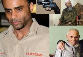 Santiaguero acusado de ejecutar líderes musulmanes