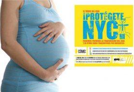 Zika: 49 embarazadas viajaron a RD y PR infectadas