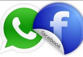 WhatsApp compartirá números de usuarios con Facebook