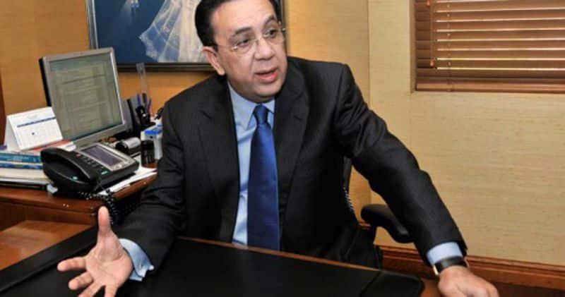 Confirman a Héctor Valdez Albizu gobernador del Banco Central