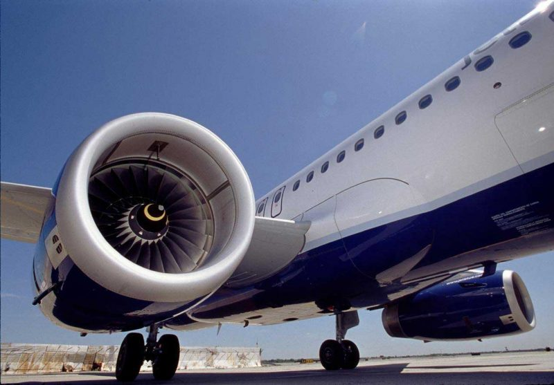 Vuelo de JetBlue aterriza de emergencia en el AILA