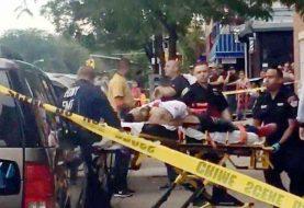 NYPD busca asesino de dominicano peluquería Bronx