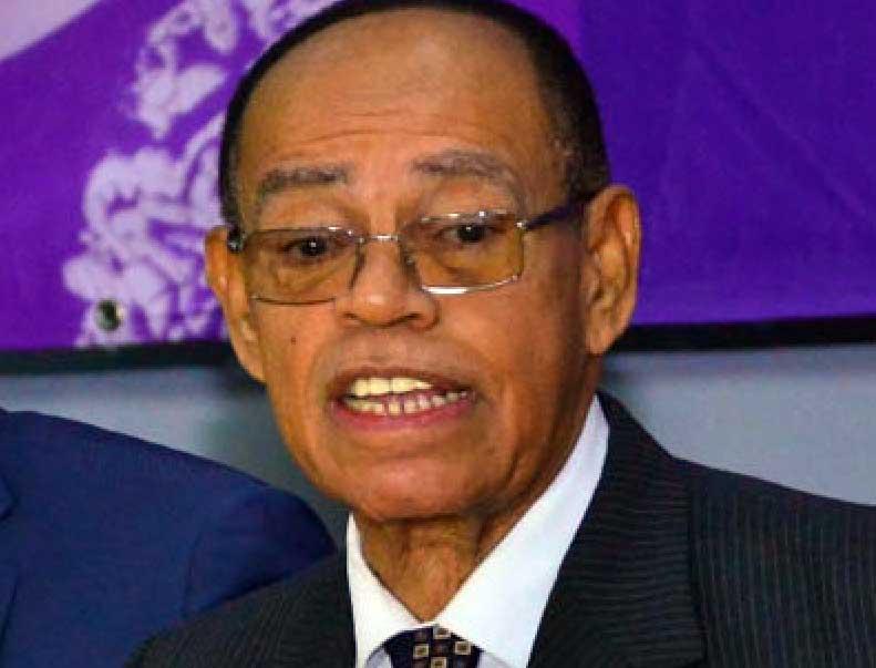 PLD debe mirar hacia adentro dice Lidio Cadet