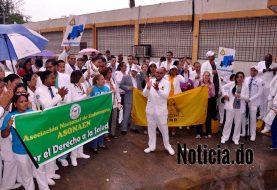 Hospitales Cibao paralizados por 24 horas