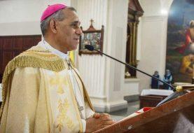 Arzobispo Santiago presidirá misa la Altagracia en Santuario