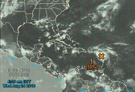 Activa onda tropical afectará país esta tarde