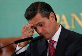 Peña Nieto aún no decide si recibir a secretarios de Estado y Seguridad EEUU