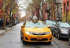 Nueva York elimina examen inglés para taxistas